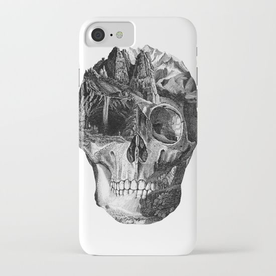 Society6   $35.99   Our Slim Cases are constructed as a one-piece, impact resistant, flexible plastic hard case with an extremely slim profile. Simply snap the case onto your phone for solid protection and direct access to all device features.