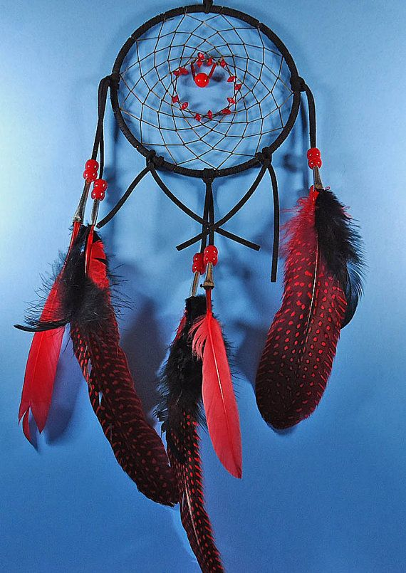 dreamcatcher authentic dream catcher Native by cayugaconcepts