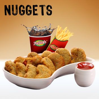 NUGGETS Veg #Nuggets are crispy. Made with off boiled vegetable, black pepper, spicy bread crumb.