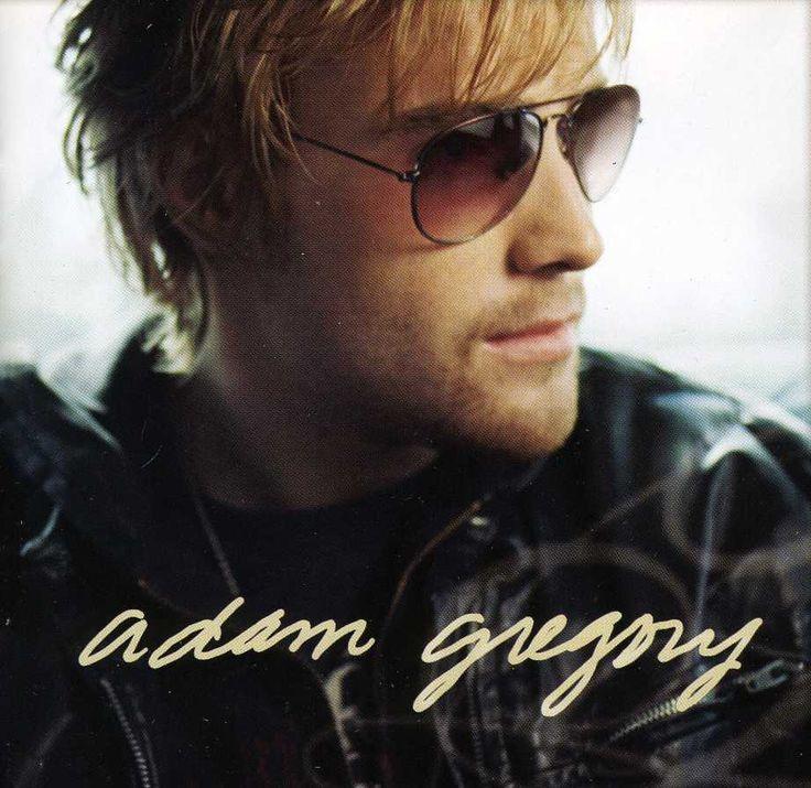 Adam Gregory - Adam Gregory