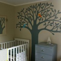 Jaxon's room