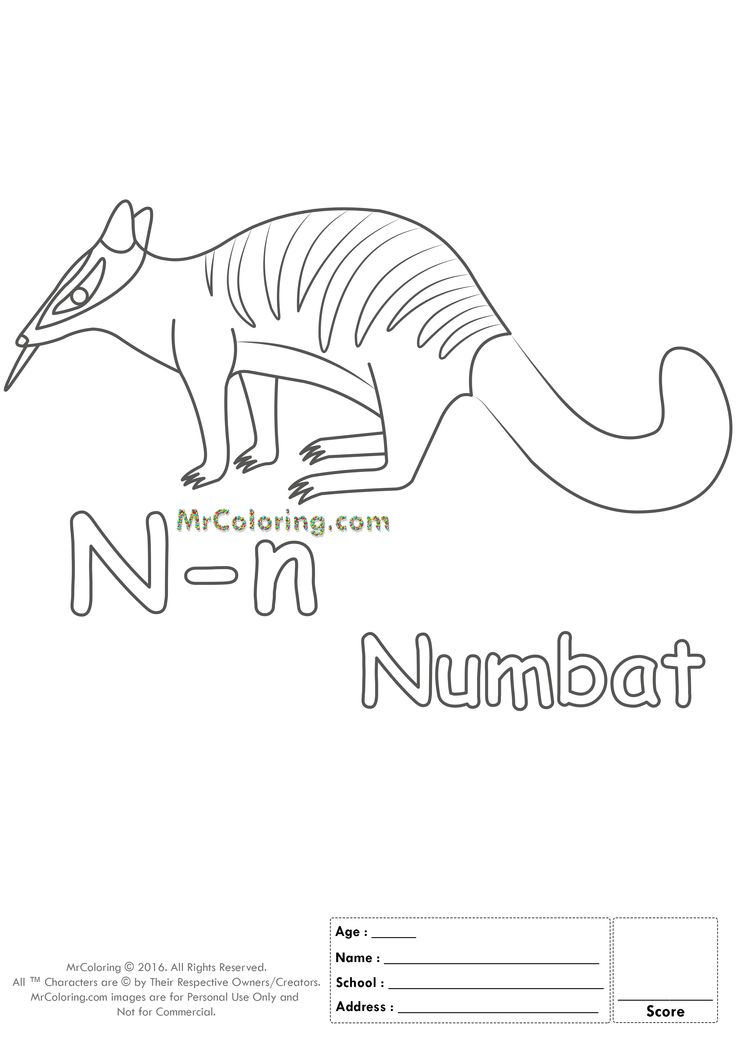 26 best Alphabet Letter Coloring Pages images on Pinterest - new dltk coloring pages alphabet