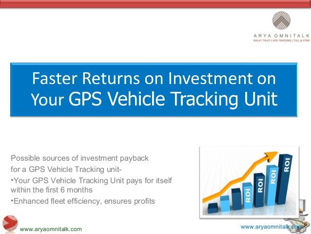 car tracking system iphone