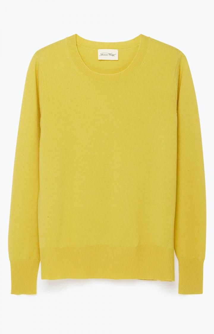 Pull Sycamore - Pulls Femme 2015 - American Vintage