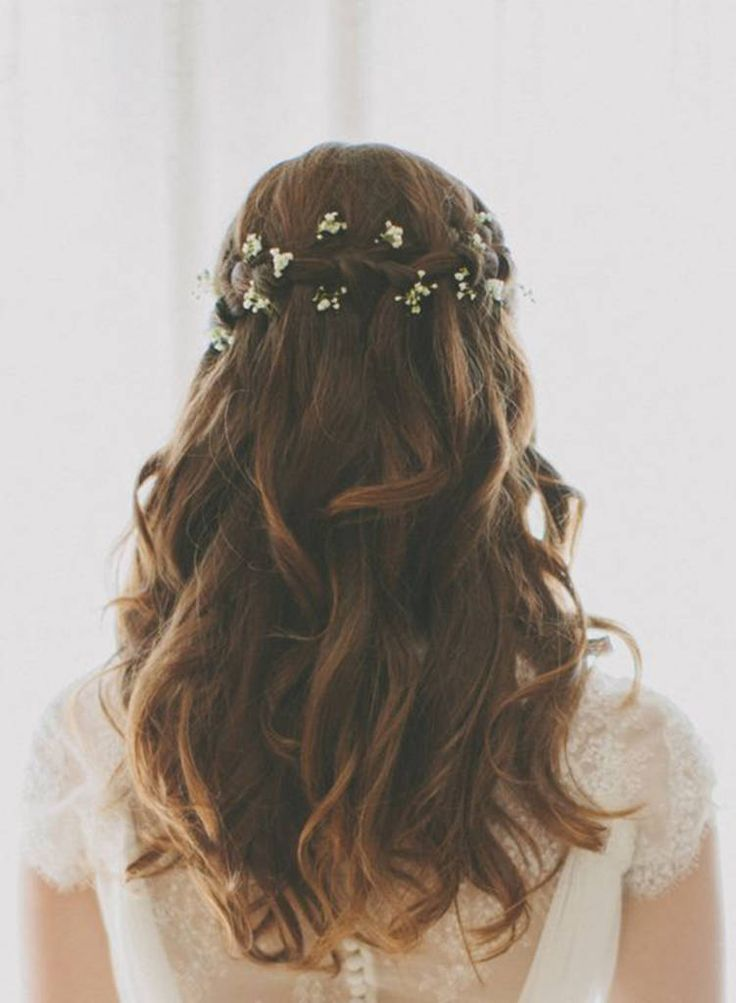 casarcomgraca wedding planner destination weddings hairstyle wedding bride