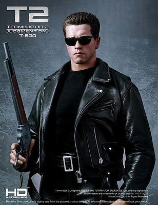 """S&F Leathers Presenting Famous Arnold Schwarzenegger Terminator 2 Movie Judgement Day Famous Jacket. It is very attractive and fabulous jacket every biker love this jacket and it's suitable for all seasons. """"Terminator 2"""", legendary actor Arnold Schwarzenegger wore it. In this piece, you can really enjoy the durability and feels enough warmth Terminator 2 Leather Jacket has been designed from the worthy quality of genuine leather along with Polyester + Satin Lining. It's admirable and…"""
