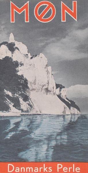 Den østligste af de såkaldte sydhavsøer er Møn, hvis største seværdighed er Møns Klint.