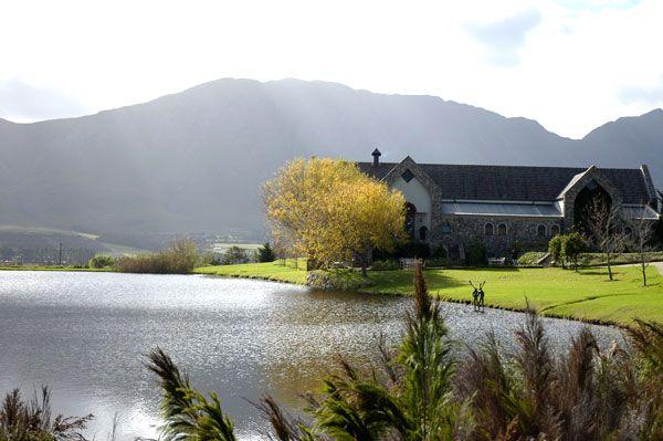 Sumaridge Wine Estate, South Africa. Hemel-en-Aarde Hermanus