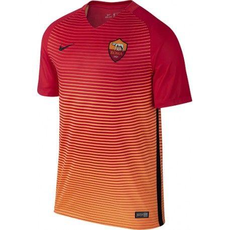 Camiseta del AS Roma Third 2016 2017