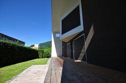 Casa sul lago d'Iseo, Costa Volpino, 2012 - Gabriele Gotti