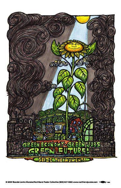 p865 Green Jobs