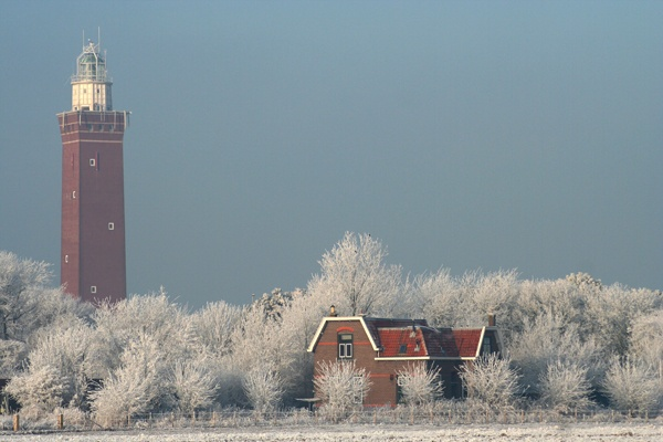 Lighthouse of Ouddorp