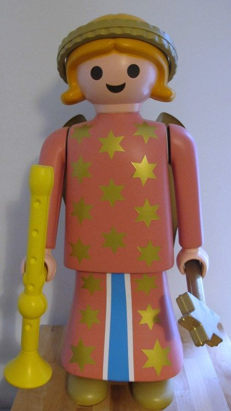 271 best images about playmobil g ant playmobil giant on pinterest animau - Playmobil geant decoration ...