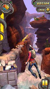 Temple Run 2: miniatura da captura de tela
