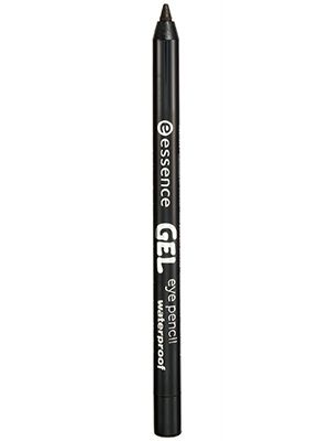 Eyes (waterproof eyeliner): Essence Gel Eye Pencil Waterproof beat some fancy (and more expensive) brands with its lush finish that clings to lids for what seems like forever
