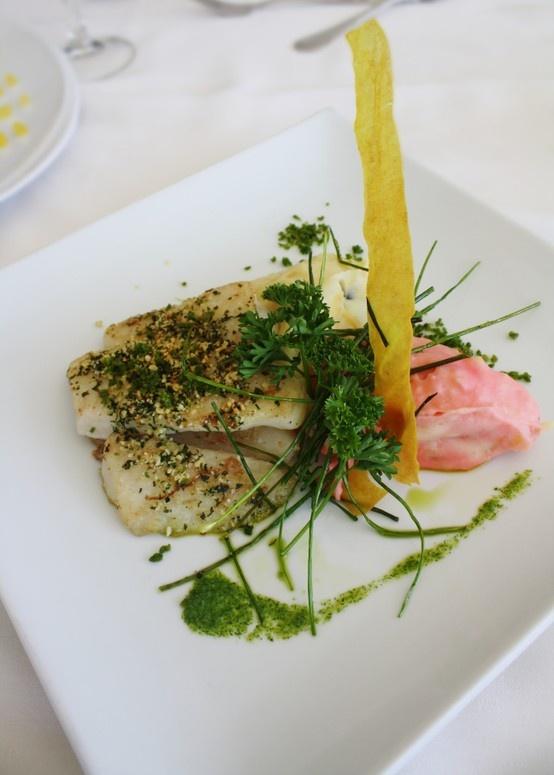 Toda la excelencia gourmet en los Menú Ejecutivos de Restaurant Don Joaquín #gourmet #HsmChile #VinadelMar #Food