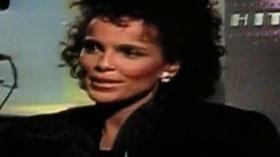 1987: Shari Belafonte - Who do you think am I