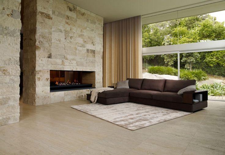 'Jasper' by King Living Australia / Sofas and Modulars, Lounge Room