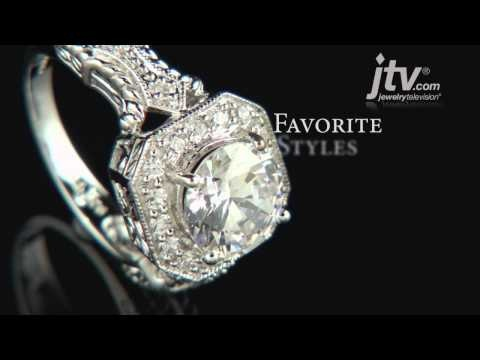 Bella Luce by Jewelry Television and jtv.com | Rings ...