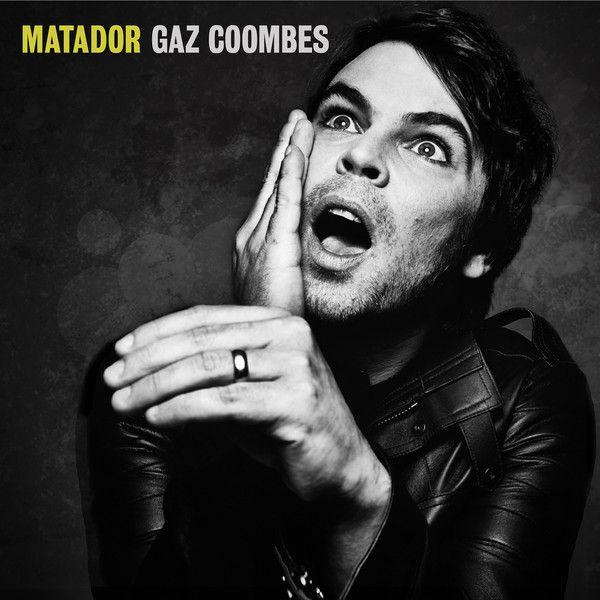 "Mercury Prize 2015 nominee: ""Matador"" by Gaz Coombes - http://letsloop.com/artist/gaz-coombes/matador #mercuryprize #music"