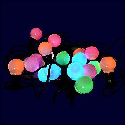 Amazing http ift tt RZKsba Party Lichterkette mit Lichteffekten LED
