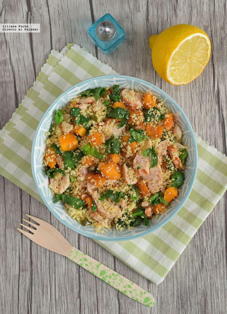 Como cada inicio de mes hoy dejamos nuestro granito de arena para ayudarte a comer más sano: el menú ligero del mes que puede guiarte hacia una alimentación ...