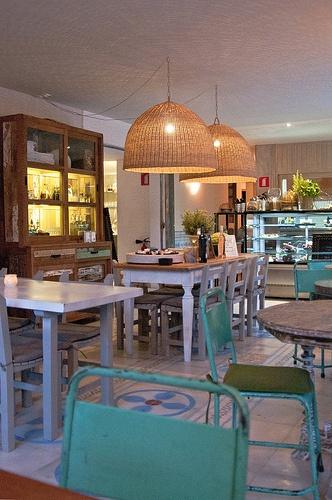 La Sardina Loca, Ibiza Restaurant.....
