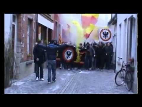 Corteo 25-7 KV Mechelen