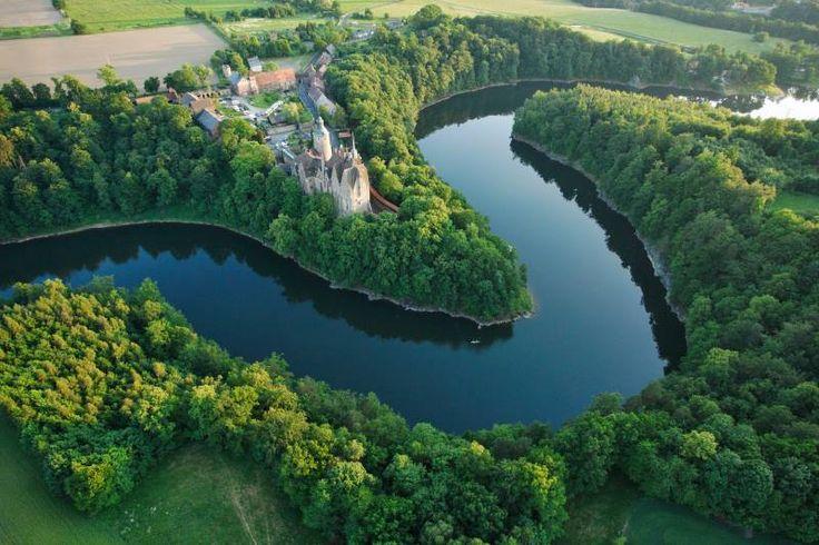 Zamek Socha
