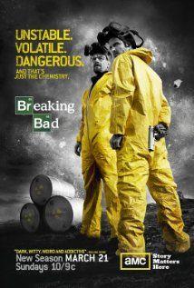 Breaking bad. #tv #tv_series #serie