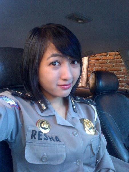 Polwan Cantik    #Polwan #cantik #Polisi #Indonesia