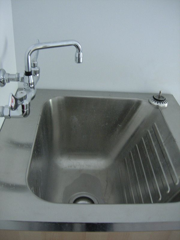 Laundry Sink | by kaitschott