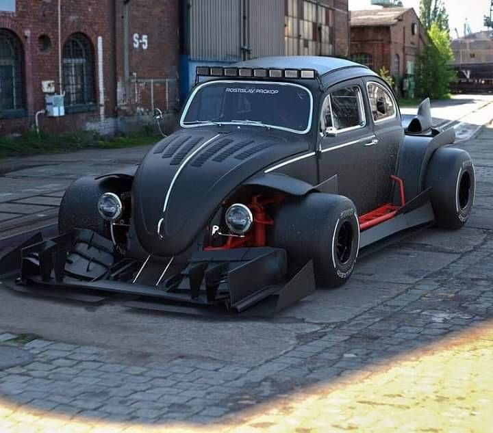 Vw My Life With Images Weird Cars Classic Cars Trucks Hot