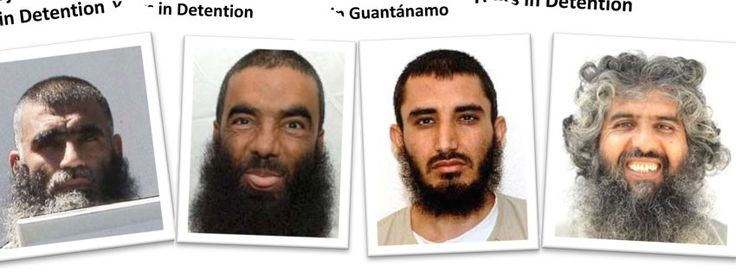 Guantanamo: USA hielten Afghanen aufgrund von Hörensagen gefangen Mangelhafte Indizien, grobe Fehler und wunderliche Beschuldigungen: Laut einer neuen Untersuchung soll das US-Militär afghanische Terrorverdächtige ohne richtigen Beweis nach Guantanamo gebracht haben. [ #Menschenrechte #Guantanamo ] http://www.spiegel.de/politik/ausland/guantanamo-usa-hielten-afghanen-aufgrund-von-hoerensagen-gefangen-a-1119513.html