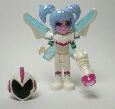 NEU Sweet Mayhem 70842 70824 Haarpistole LEGO MOVIE 2 Minifigur Minifigur #affl …   – Lego Minifigures