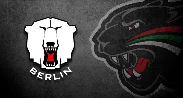 19:30 Uhr Heimspiel gegen die Eisbären Berlin!