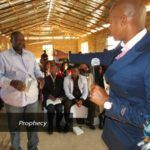 Snake Pastor Continues Miracle After Accusing T.B Joshua Of Tricking Him (Photos)