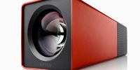 Lytro's Light Field Camera Creates 'Living' Pictures