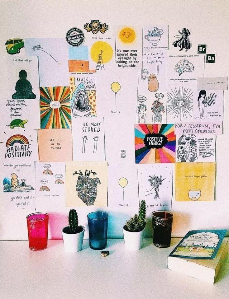 106 Cute Dorm Room Wall Decorating Ideas Dorm Room Walls Dorm