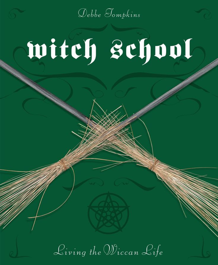 Witch School  The Witch School teaching series prepares students for initiation into Correllian Wicca, one of the largest and fastest-growing Wiccan traditions in the world.   Discover what it means to be Wiccan with this easy-to-follow course on Wicca from Witch School. From energy and consciousness studies to casting spells and making magic, this Wicca book presents the fundamentals of everyday Witch life in an engaging and straightforward manner.