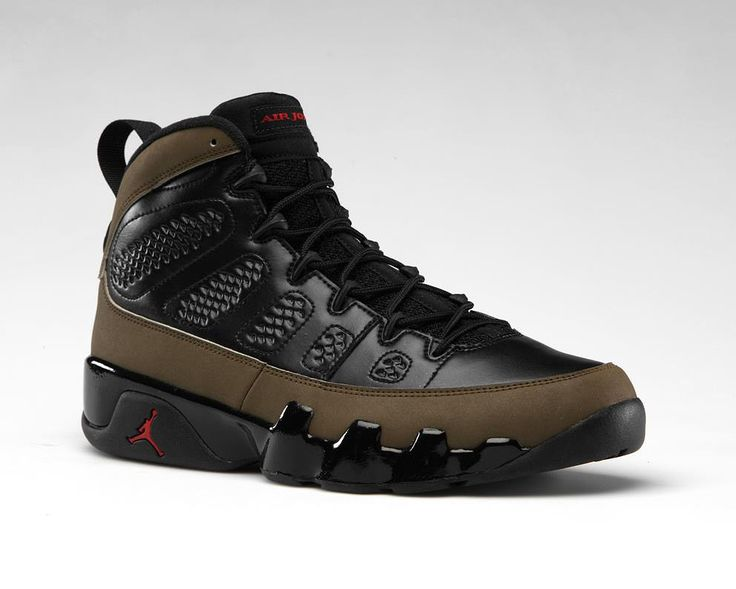 premium selection 9c07e 9fbb0 ... after the tide of kilroy pack air jordan 9 olive is back on .