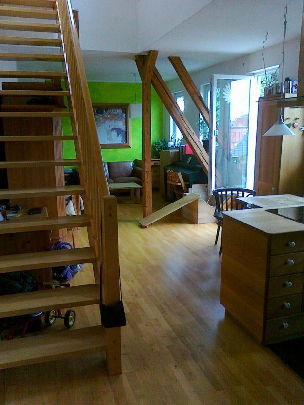 #Dresden - #Wohnungssuche - 3 Zimmer Maisonette Wohnung ab 01.05. zu vermieten.     3 Zimmer Maisonette Wohnung in Dresden - 74 qm - mit Balkon - mit EBK - ab 01.05. zu vermieten.     Kontakt und Information finden Sie unter  https://www.miettraum.com/weiterleitung.php?id=102445203