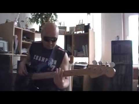 Breezin George Benson JazzRock Classic 70's Bass cover Bob Roha Bob Roha - Bassist in the Hague, The Netherlands