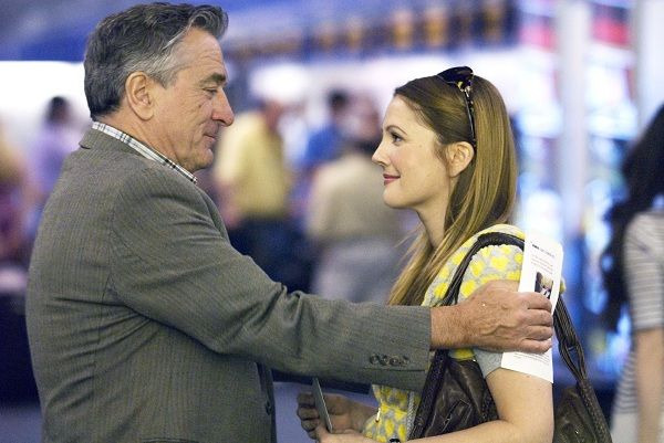 Everybody's Fine - Robert De Niro (Frank Goode) and Drew Barrymore (Rosie) star in Lionsgate Home Entertainment's Everybody's Fine
