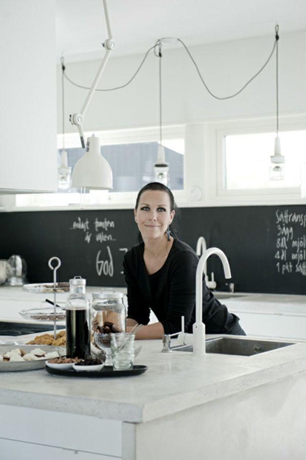 Frische Küchenrückwand Ideen Für Sie   35 Wunderschöne Designs