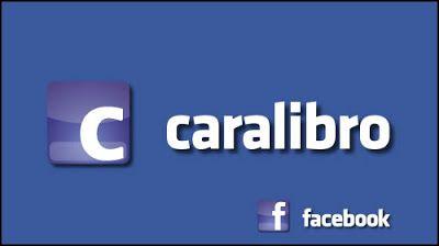 Facebook-Caralibro #facebook @facebook