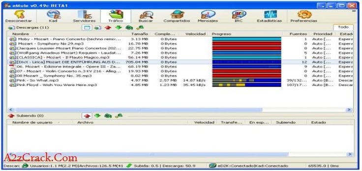 eMule Setup Download
