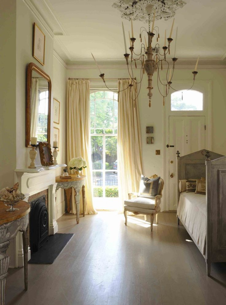 Marvelous I Like The High Ceilings ✣ French Country Farmhouse ✣ Julie Neillu0027s New  Orleans House