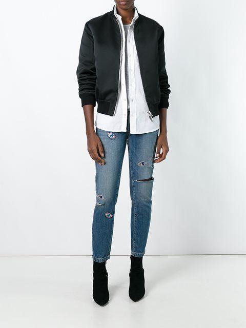 Paige 'Jimmy Jimmy' jeans