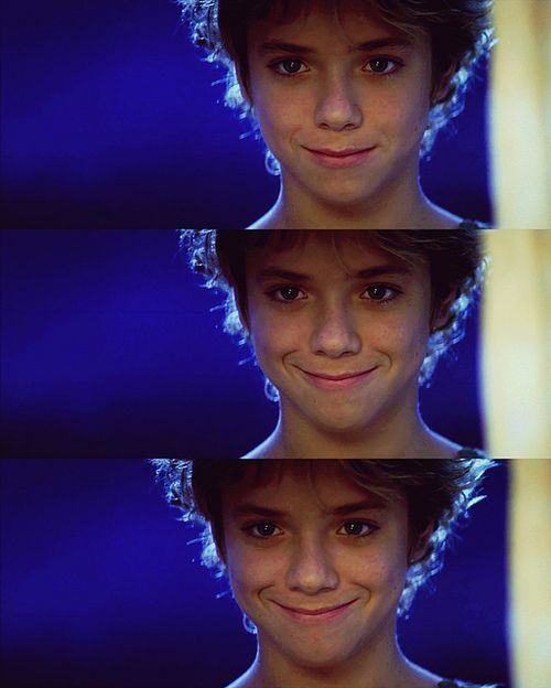 My childhood crush on peter pan. Well i still have a crush on him!♥